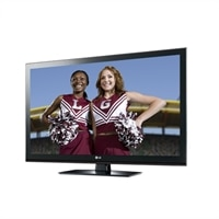 LG 42-inch LCD TV – 47CS570 1080p 120Hz HDTV
