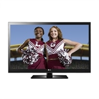 LG 47-inch LCD TV  47CS570 1080p 120Hz HDTV