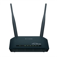 DIR-605L Wireless N Cloud Router