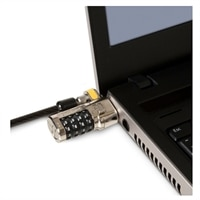 Kensington ClickSafe Combination Laptop Lock on Demand