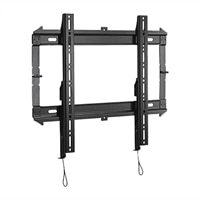 Chief Mounting Kit Full motion Universal Low-Profile Wall Mount Wall Mount for LCD / Plasma Panel - Screen Size: 26-inch – 42-inch