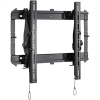 Chief Mounting Kit Full motion Universal Tilting Wall Mount for LCD / Plasma Panel - Screen Size: 26-inch – 42-inch