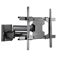 Chief Mounting kit Full motion wall Mount for LCD / Plasma Panel - Screen Size: 30-inch- 52-inch