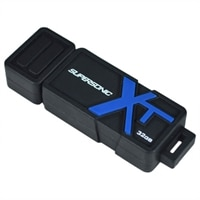 Patriot Memory (Canada) 32GB Supersonic Boost XT USB 3.0 Flash Drive (PEF32GSBUSB)