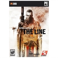 Take 2 Interactive Spec Ops The Line - PC