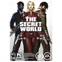 Electronic Arts The Secret World - PC
