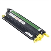 Xerox 3,000-Page Yellow Toner Cartridge for Dell C3760N/ C3760DN/ C3765DNF Color Laser Printer