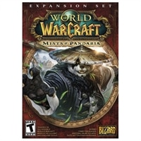 Activision World of Warcraft: Mists of Pandaria - PC