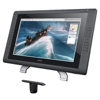 "Wacom Cintiq 22HD 21.5"" Creative Pen Display Tablet - Black (DTK2200)"