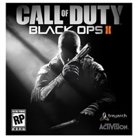 ACTIVISION Call of Duty Black Ops 2 - PC