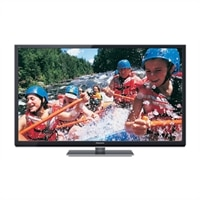 Panasonic 50-inch Plasma TV - TCP50UT50 Viera 1080p 60Hz Smart 3D HDTV