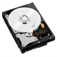 WD Red 2 TB NAS Hard Drive,- 3.5 Inch, SATA III, 64 MB Cache - WD20EFRX (WD20EFRX)