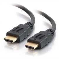 C2G 1M High Speed HDMI Cable with Ethernet (3.3ft)