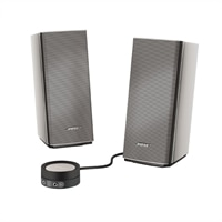 Bose Corporation Companion 20 Multimedia Speaker System