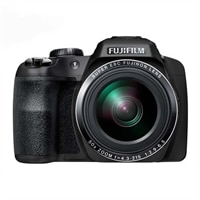 Fujifilm FinePix SL1000 16 MP Digital Camera with 50X Optical Zoom and Tilt LCD
