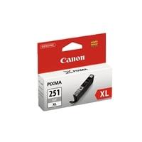 Canon CLI-251GY XL Gray Ink Tank
