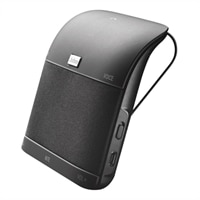 Jabra FREEWAY - Speakerphone hands-free - wireless - Bluetooth - active noise cancelling