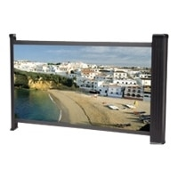 Da-Lite Pico Screen - Projection screen - 27 in ( 69 cm ) - 1.78:1 - Video Spectra 1.5