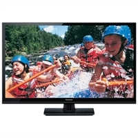 Panasonic 39-inch LCD TV – TCL39B6 VIERA B6 Series 1080p 60Hz LED-Backlit FullHD TV