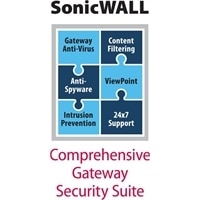 2YR COMPREHENSIVE GATEWAY SECURITY SUITE BNDL FOR TZ 215