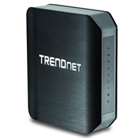 TRENDnet TEW 812DRU AC1750 Dual Band Wireless Router - 802.11 a/b/g/n/ac (draft 2.0)