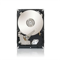 Seagate Barracuda Desktop HDD.15 - Hard drive - 4 TB - internal - 3.5-inch - SATA 6Gb/s - buffer: 64 MB