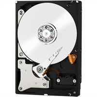 WD 1 TB Red WD10EFRX SATA-600 3.5-inch Internal Hard Drive (WD10EFRX)