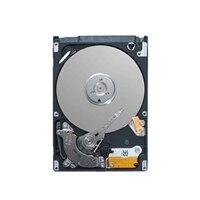 Seagate Momentus STBD1000100 - Hard drive - 1 TB - internal - 2.5-inch - SATA 3Gb/s - 5400 rpm