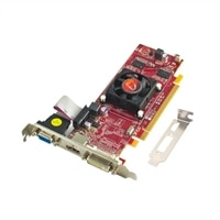 VisionTek Radeon HD 6450 - Graphics card - Radeon HD 6450 - 1 GB DDR3 - PCIe x16 - DVI, D-Sub, HDMI
