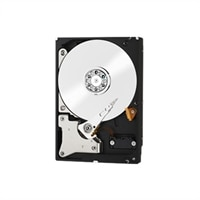 WD 3 TB SATA 6 GB/s WD Red NAS Hard Drive (WD30EFRX)