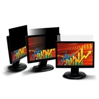 3M PF24.0W Privacy Filter for Widescreen Desktop LCD Monitors