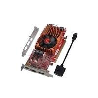 VisionTek Radeon 7750 SFF - Graphics card - Radeon HD 7750 - 1 GB DDR3 - PCIe 3.0 x16 - DVI, HDMI, Mini DisplayPort