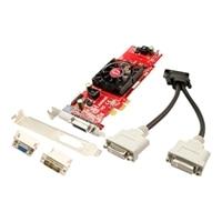 Radeon HD4350 X1 PCIe DMS59 DDR2 SFF 512MB B2 Retail