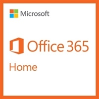 Download - Microsoft Office 365 Home - subscription licence ( 1 year ) - 5PC's