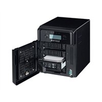 BUFFALO TeraStation 3400 - NAS server - 12 TB (TS3400D1204)
