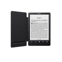 Sony PRS-T3 6-inch 2 GB eBook Reader with Integrated Snap cover - Black