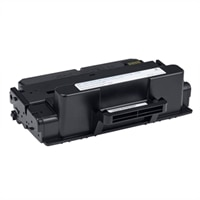 Dell 10,000 Page Black Toner Cartridge for Dell B2375dnf/ B2375dfw Mono Multifunction Laser Printer