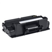 Dell 3,000 Page Black Toner Cartridge for Multifunction Mono Laser Printer B2375dfw, B2375dnf