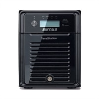BUFFALO TeraStation 3400 TS3400D0804 - NAS server - 8 TB