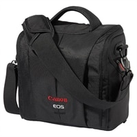 Canon 800SR DSLR Camera Carrying Case Black