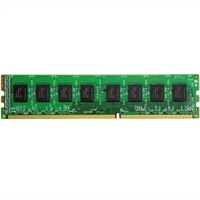 VisionTek Black Label Series - DDR3 - 8 GB - DIMM 240-pin - 1600 MHz / PC3-12800 - CL11 - unbuffered - non-ECC