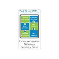 1YR COMPREHENSIVE GATEWAY SECURITY SUITE BNDL FOR TZ 215