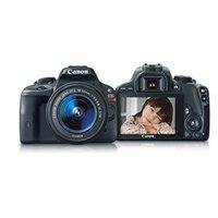 Canon EOS Rebel SL1 18 Megapixel DSLR EF-M 18-55mm IS STM lens