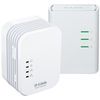 D-Link DHP-W311AV PowerLine AV 500 Wireless Extender Kit