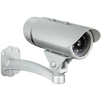 HD OUTDOOR DAY/NIGHT NETWORK CAMERA