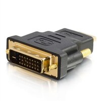 C2G DVI-D Male to HDMI Male Adapter