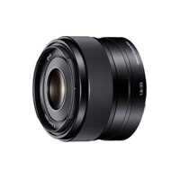 Sony SEL35F18 - Lens - 35 mm - f/1.8 OSS - Sony E-mount - for Handycam NEX-VG900; α NEX 3NL, 3NY, C3, F3D, F3K, F3Y
