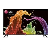 LG 49-inch LED IPS Panel TV - 49LB5500 HDTV : TVs - LED, Internet TVs, Plasma Flat Screens, 3D, 4K & Smart TVs | Dell Canada