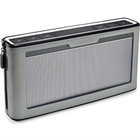 SoundLink® Bluetooth® speaker III cover - Gray