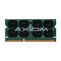 Axiom - Memory - 4 GB – SO DIMM 204-pin – DDR3 – 1066 MHz / PC3-8500